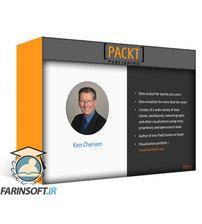 دانلود PacktPub Advanced Design Patterns with React